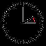 2017-10-29: ! czas zimowy – zmiana czasu !