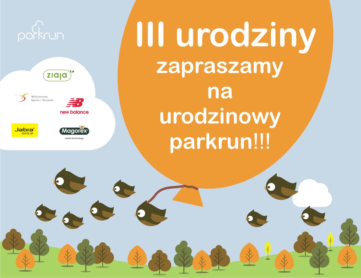 Parkrun Praga nr 199