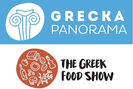2016-12-03 & 04: Grecka Panorama & GREEK FOOD SHOW na PGE Narodowy
