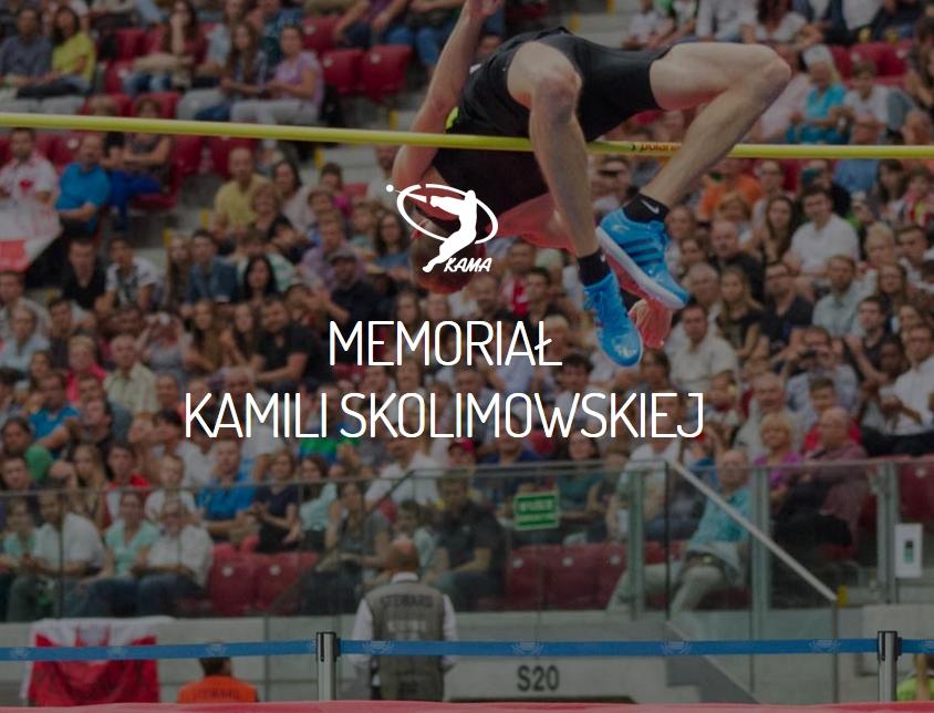 2016-08-28: 7. Memoriał Kamili Skolimowskiej na Narodowym