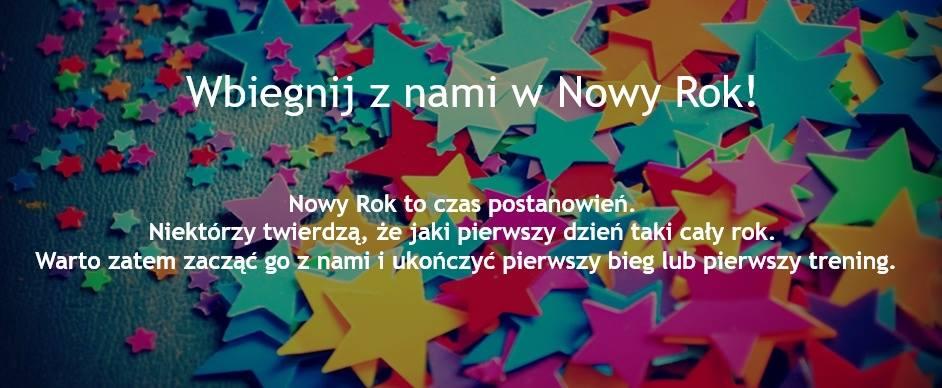 2017-01-01: III Bieg Noworoczny