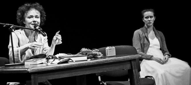 """2016-12-15:  Teatr Kępa: """"ADHD i inne cudowne zjawiska"""""""