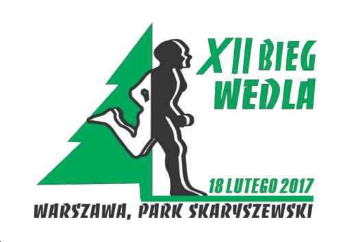 2017-02-18: XII Bieg Wedla