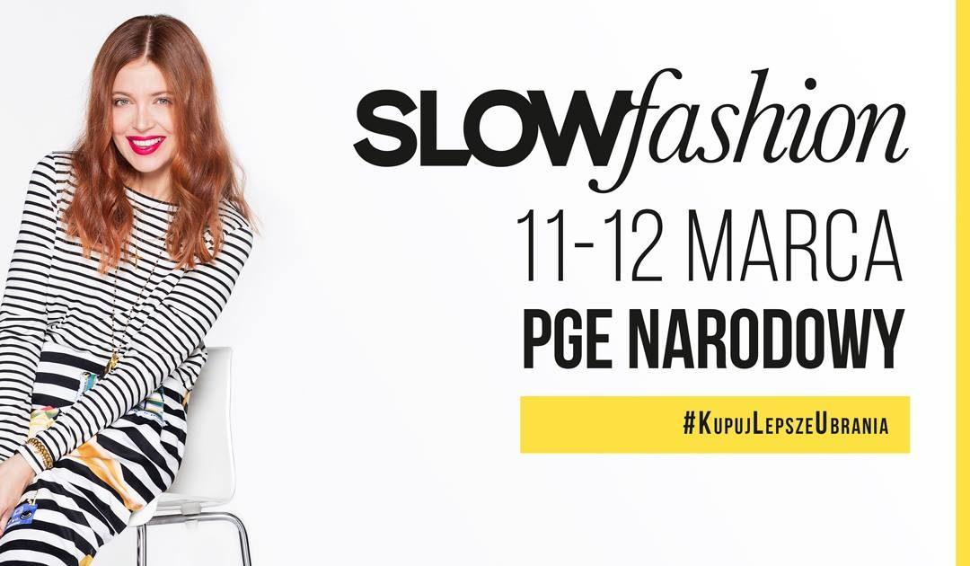 2017-03-12: Targi Slow Fashion #8 – Wiosna