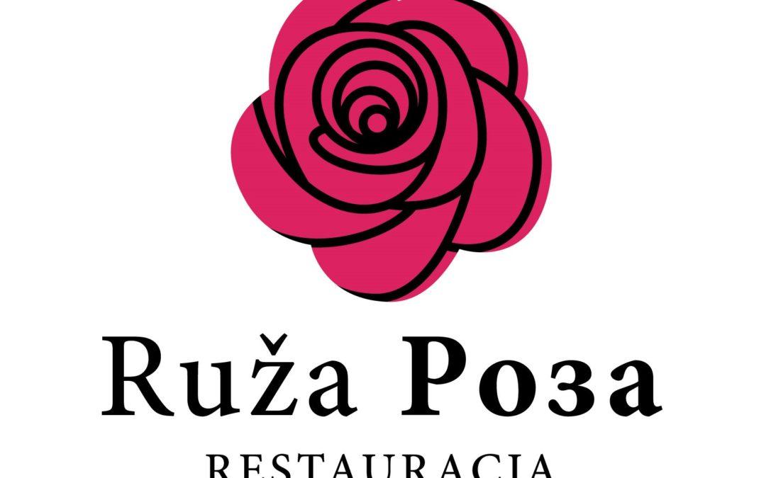 Ruža Roza Restauracja Bałkańska