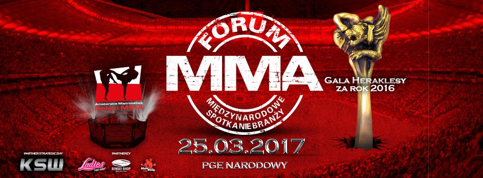 2017-03-25: FORUM MMA – Międzynarodowe Spotkanie Branży