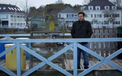"2017-03-04: Kino Kępa: ""Manchester by the Sea"" – 2 seanse"