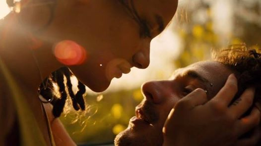 "2017-04-30: Kino Kępa: ""American Honey"""