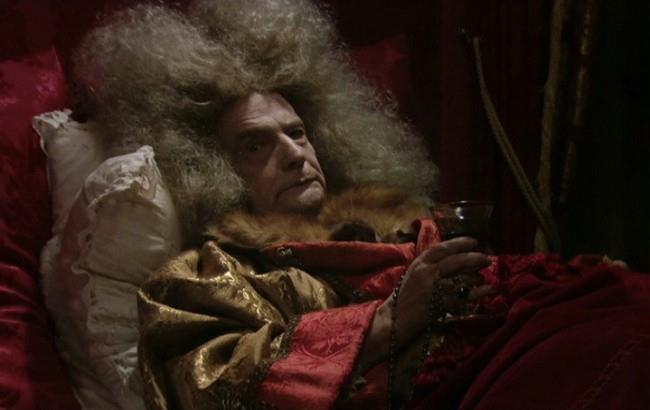 """2017-05-05: Kino Kępa: """"Śmierć Ludwika XVI"""""""