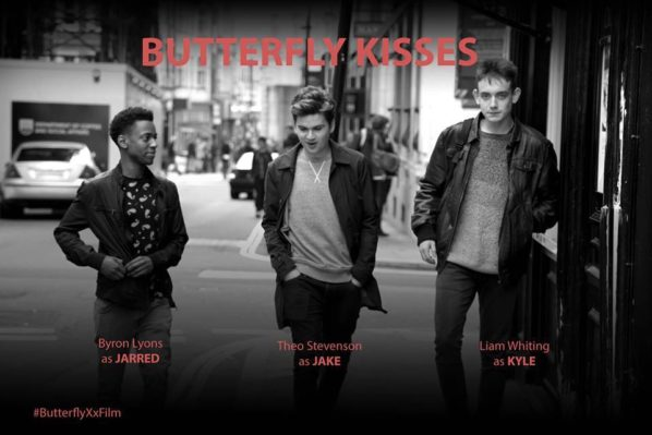 "2017-05-21: KINO KĘPA: ""BUTTERFLY KISSES"""