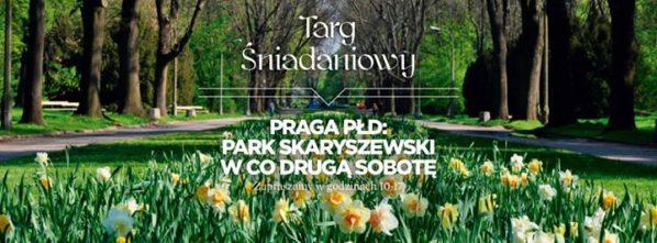2017-07-01: Targ Śniadaniowy w Parku Skaryszewskim