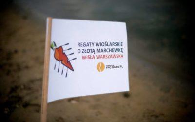 2017-06-11: Regaty o Złotą Marchewkę.
