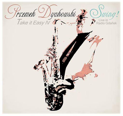 2017-06-03: Przemek Dyakowski & Take it Easy – koncert i spotkanie