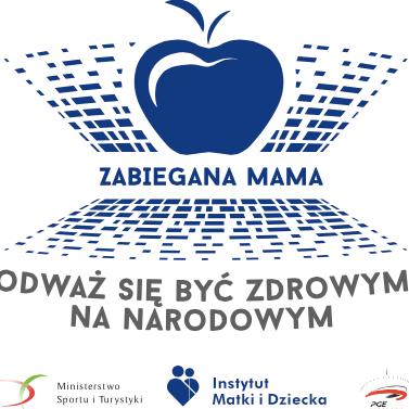 """2017-09-02: Zabiegana Mama – bieg z cyklu """"OdWAŻ SIĘ być zdrowym na Narodowym"""""""