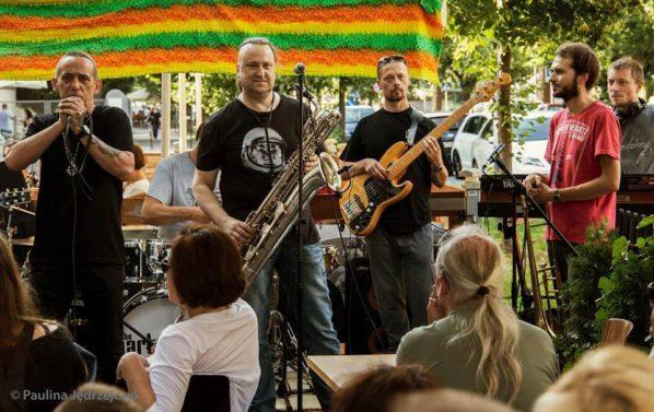 2017-06-24: Muzyczne spotkania na Francuskiej: Strojnowy