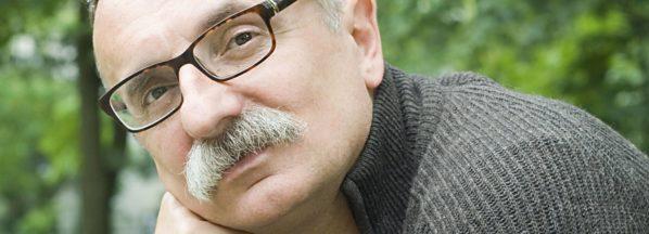 2017-06-27: Nagroda Literacka m.st. Warszawy: Stanisław Aleksander Nowak
