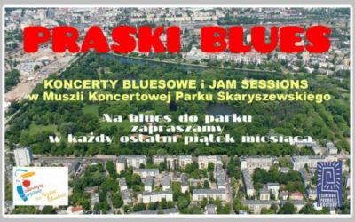 "2017-07-28: Koncert ""Praski Blues"""