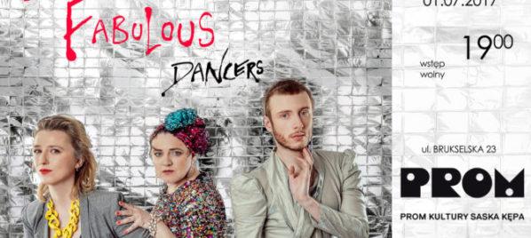 2017-07-01: TEATR KĘPA: ABSOLUTELY FABULOUS DANCERS / HOTELOKO MOVEMENT MAKERS