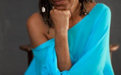 2017-07-27: Kobieta afrykańska – feminizm, ekologia i szamanizm /spotkanie/