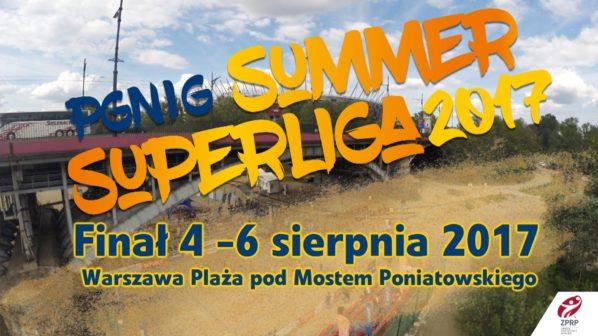 2017-08-06: PGNiG Summer Superliga – Finał Mistrzostw Polski