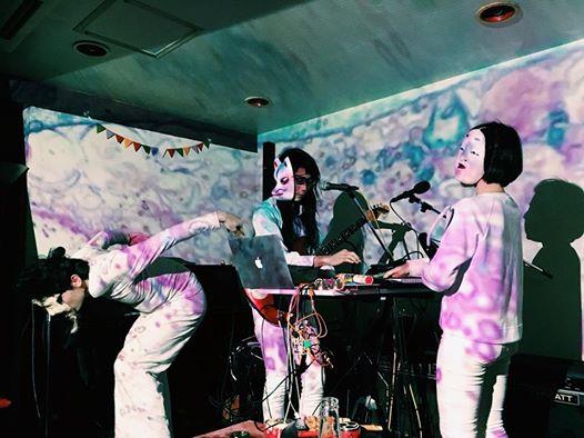 "2017-09-21: Takkiduda (Japonia) – koncert w ramach ""let me introduce"""