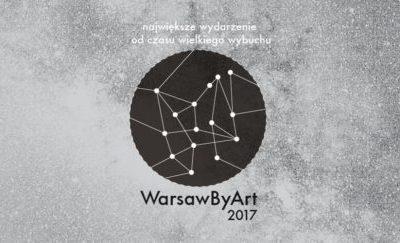2017-09-22-24: WARSAW BY ART 2017 | Warsaw Gallery Weekend