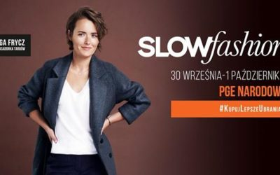2017-09-30 do 2017/10/01: Targi Slow Fashion #9 – Warszawska Jesień