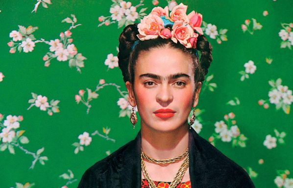 "2017-10-26: Teatr Kępa: ""Frida – życie, sztuka, rewolucja"" / Premiera"
