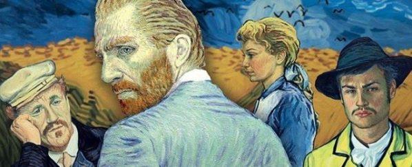 "2017-11-29: KINO KĘPA: ""Twój Vincent"" / dwa dodatkowe seanse"