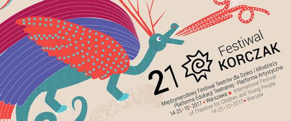 2017-10-14: Uroczyste otwarcie Festiwalu KORCZAK 2017
