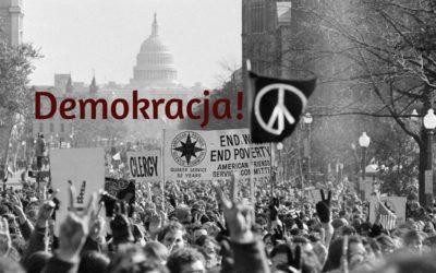 2017-11-23: Demokracja! / spotkanie + warsztat / vol. 2