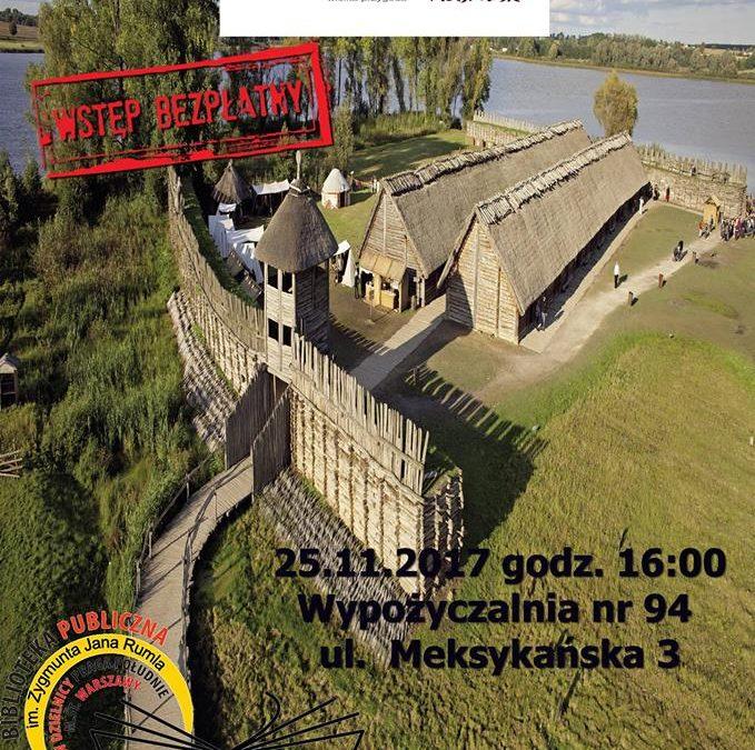 2017-11-25: Szlak Piastowski – spotkanie z biurem podróży API Travel