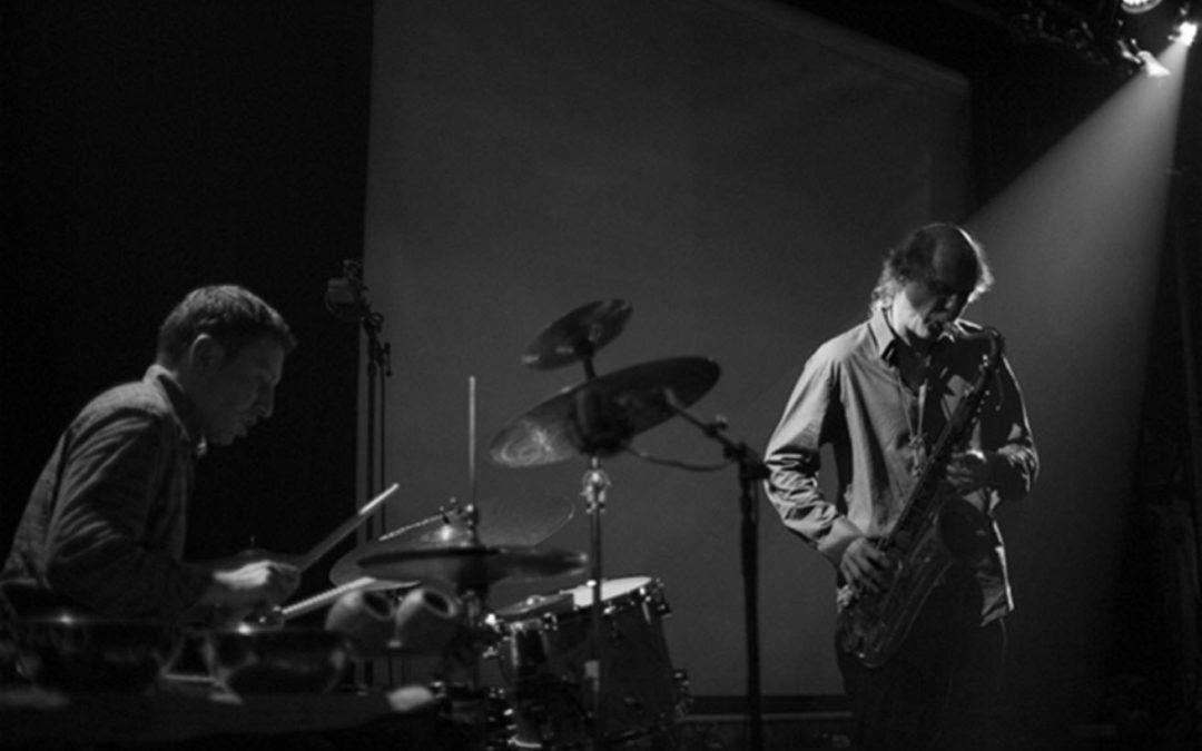 2017-12-01: Bagg*fish – koncert