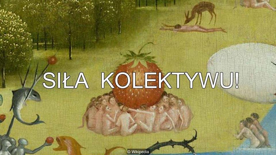 2017-11-30: Polityka w ogrodzie / spotkania / vol. 5