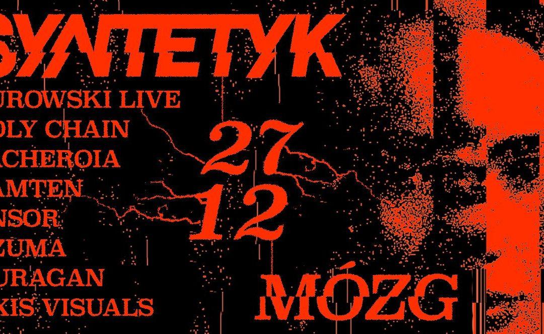 2017-12-27: Syntetyk