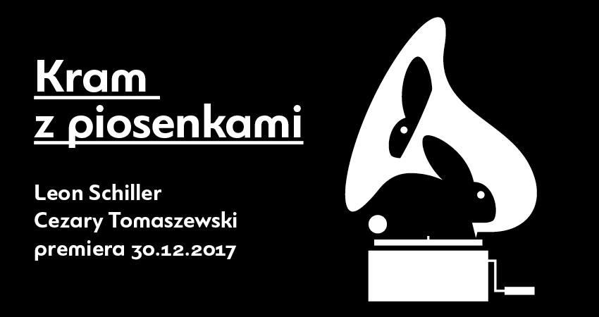 """2017-12-30: """"Kram z piosenkami"""" – premiera"""