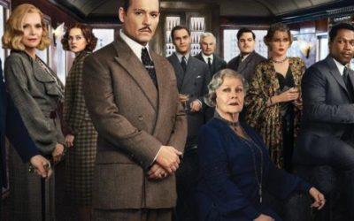 """2018-01-30: KINO KĘPA W POŁUDNIE: """"Morderstwo w Orient Expressie"""""""