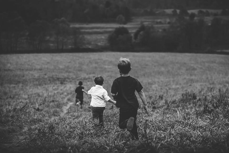 2018-02-24: Bliskość w Ruchu / zajęcia dla dzieci i rodziców