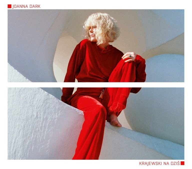 2018-02-07: Krajewski na dziś / koncert Joanny Dark