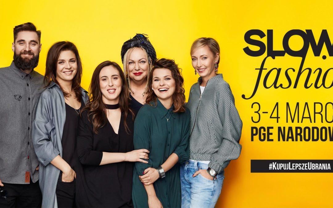 2018-03-03: Slow Fashion #11 – Przedwiośnie!